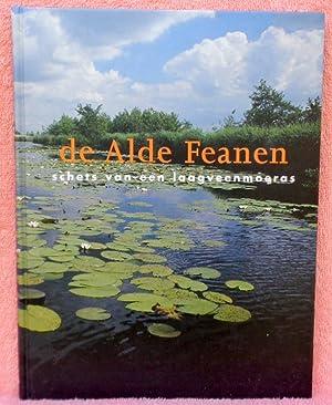 de Alde Feanen: schets van een laagveenmoeras: Rintjema, Sietske;Claasen, Theo H.L.;Hettema, Halbe;...