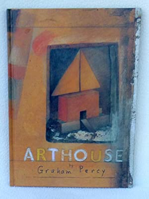 ArtHouse - SIGNED 1st Edition/1st Printing