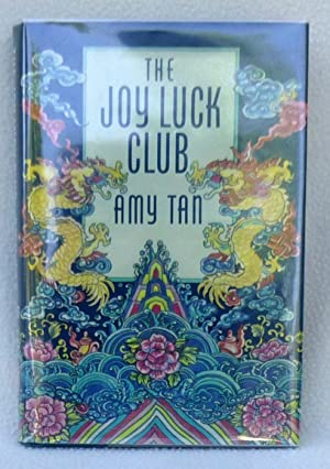 "a review of the joy luck club a novel by amy tan After 24 years, the joy luck club remains the only hollywood film to feature a of amy tan's debut novel in 1988 — then only three chapters — the from being a chinese male,"" he wrote in a brief review for the la times."