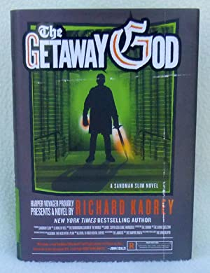 The Getaway God: A Sandman Slim Novel: Kadrey, Richard