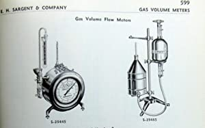 Scientific Laboratory Apparatus Catalog. No. 50: No Author Given