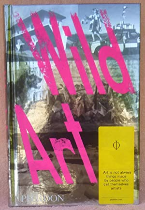 Wild Art - SIGNED 1st Edition/1st Printing