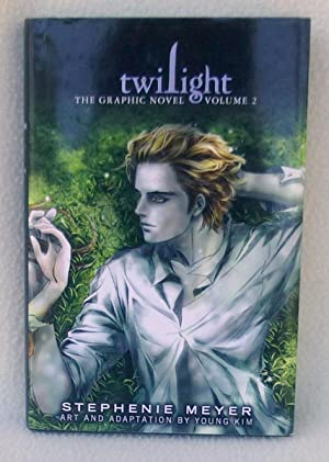 Twilight: The Graphic Novel, Vol. 2 (The Twilight Saga) - SIGNED 1st Edition/1st Printing: ...