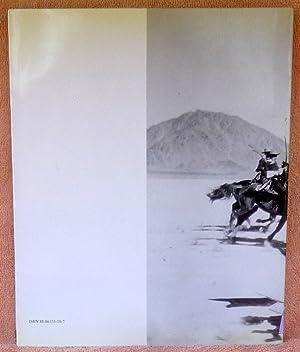 Sentieri del Western: Dove il cinema ha creato il West: Gaberscek, Carlo