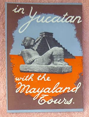 In Yucatan with the Mayaland Tours: Lozada, J. Rodolfo