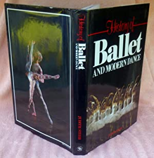 History of Ballet and Modern Dance: Steeh, Judith A.