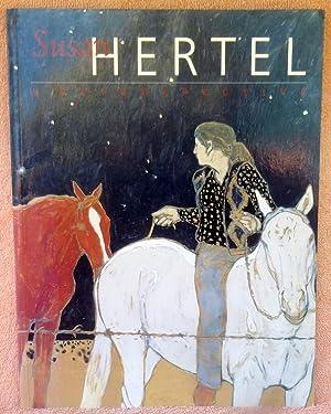 Susan Hertel: A Retrospective: Hertel, Susan;MacNaughton, Mary Davis;O'Connor, Letitia Burns