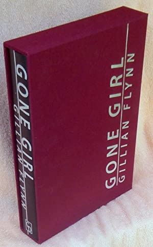 Gone Girl: The Deluxe SIGNED & Slipcased Special Limited Edition: Gillian Flynn