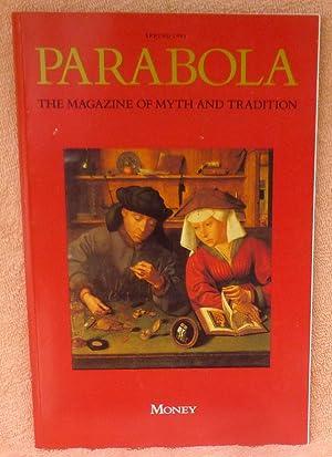 Parabola: The Magazine of Myth and Tradition: Buckley, Thomas;Aurobindo, Sri;Zaleski,