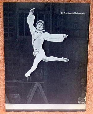 David Wall (Dance Horizons Spotlight Series): Todd, Arthur