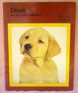 Dinah: the dog with a difference: de Fossard, Esta;