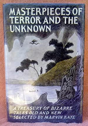 Masterpieces of Terror and the Unknown: Kaye, Marvin