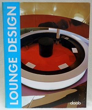 Lounge Design: Kunz, Marcus Nicholas