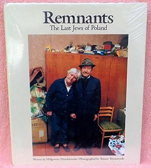 Remnants: The Last Jews of Poland: Niezabitonska, M.