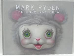 The Snow Yak Show - SIGNED 1st Edition/1st Printing