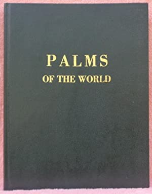 Palms of the World: McCurrach, James C.
