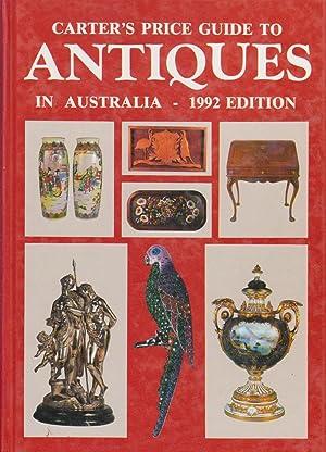 Antique price guide book 1986 | antiques | gumtree australia port.