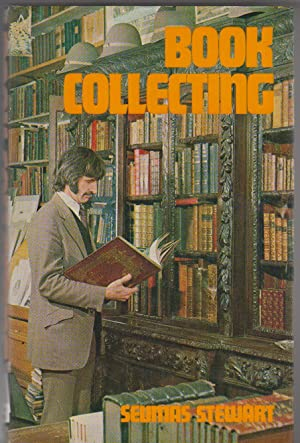 BOOK COLLECTING. A Beginner's Guide.