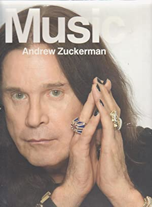 MUSIC: Zuckerman, Andrew. Edited
