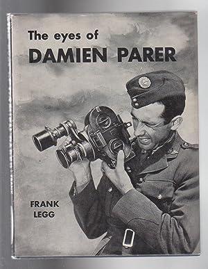 THE EYES OF DAMIEN PARER: Legg, Frank