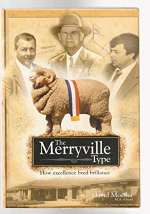 THE MERRYVILLE TYPE. How Excellence Bred Brilliance.