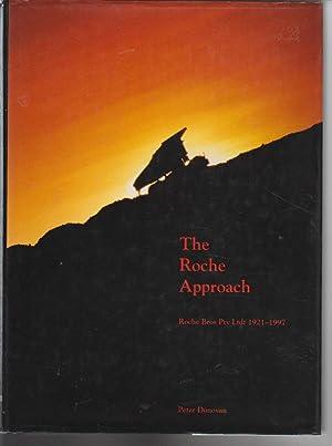 THE ROCHE APPROACH. Roche Bros Pty Ltd: Donovan, Peter