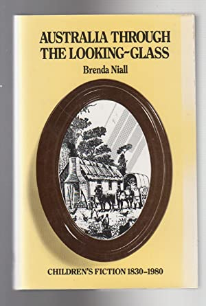 AUSTRALIA THROUGH THE LOOKING-GLASS. Children's Fiction 1830-1980