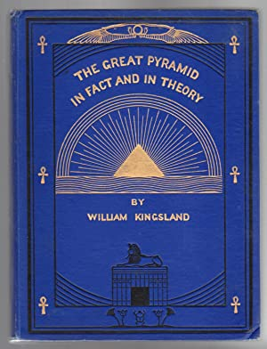 THE GREAT PYRAMID IN FACT AND THEORY. Part I. Descriptive