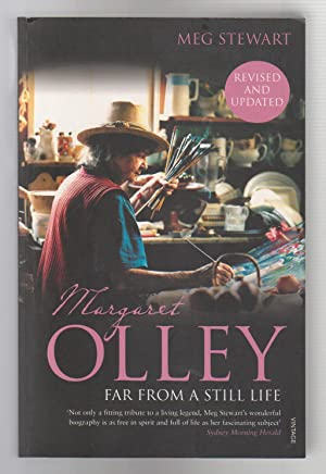 MARGARET OLLEY: Far From a Still Life: Stewart, Meg