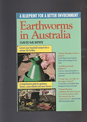 Shop agriculture collections art collectibles abebooks book now earthworms in australia a blueprint for a better environment malvernweather Choice Image