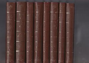 THE BEST OF IDRIESS. 8 Vols Cattle: Idriess, Ion L.