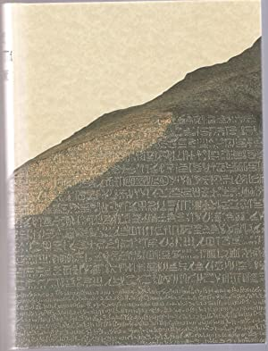 THE ROSETTA STONE: THE DECIPHERMENT OF THE HIEROGLYPHS