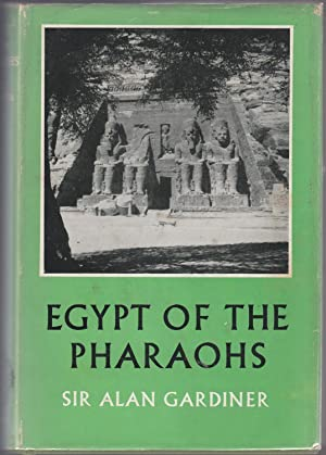 EGYPT OF THE PHARAOHS. An Introduction
