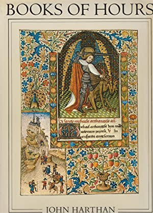 BOOKS OF HOURS And Their Owners