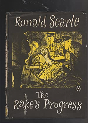 THE RAKE'S PROGRESS: Searle, Ronald
