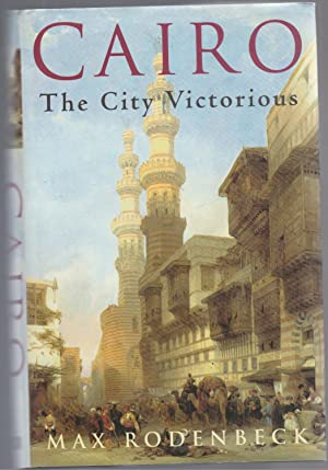 CAIRO. The City Victorious