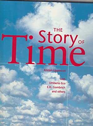 THE STORY OF TIME: Lippincott, Kristen with