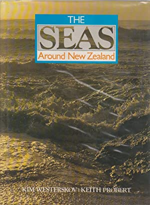 THE SEAS AROUND NEW ZEALAND: Westerkov, Kim &