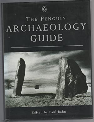 THE PENGUIN ARCHAEOLOGY GUIDE