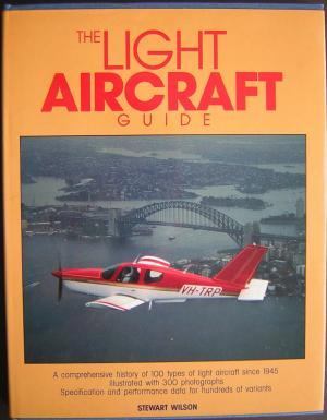 The Light Aircraft Guide: Wilson, Stewart