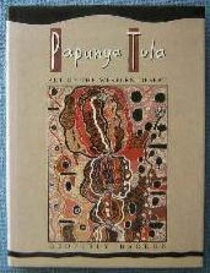 Papunya Tula: Art of the Western Desert: Bardon, Godffrey