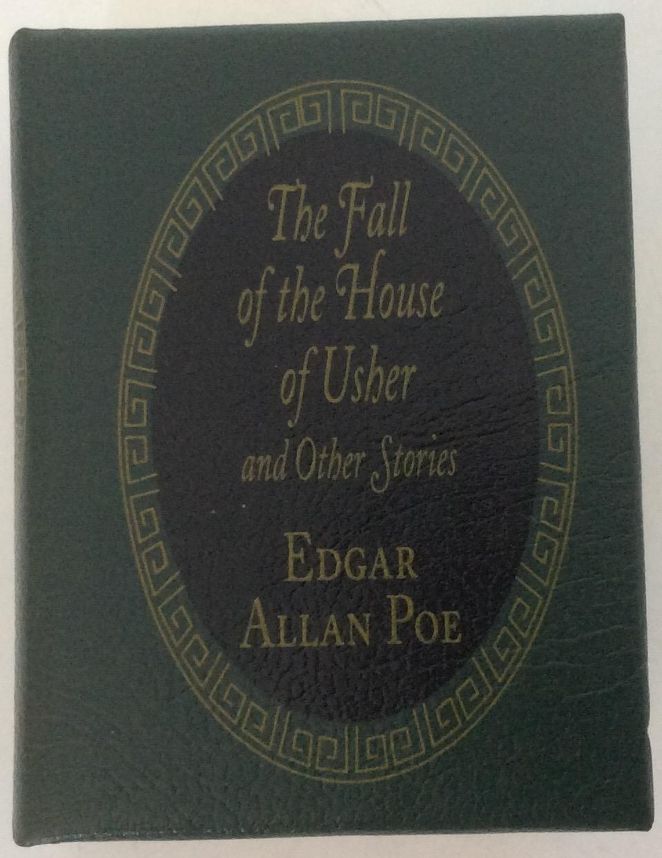 the fall of the house of usher by poe - abebooks
