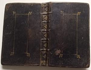 THE BOOK OF COMMON PRAYER, AND ADMINISTRATION