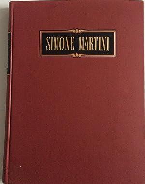 SIMONE MARTINI: Paccagnini, Giovanni