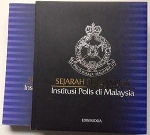 SEJARAH BERGAMBAR INSTITUSI POLIS MALAYSIA