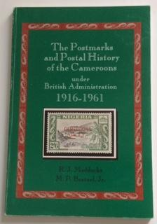 The Postmarks and Postal History of the: M. P. Bratzel