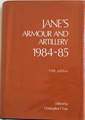 Jane's Armour and Artillery 1984-85: foss