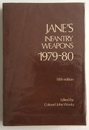 Jane's Infantry Weapons 1979-80: Colonel John (edit).