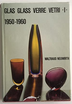 Italian Glass, 1950 to 1960: Waltraud Neuwirth