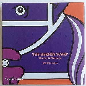 The Hermès Scarf: History & Mystique: Nadine Coleno